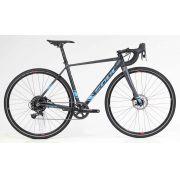 Bicicleta Soul Gravel Spry Sram Apex 11v