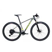 Bicicleta Soul SL729 Sram NX eagle 12v Aro 29
