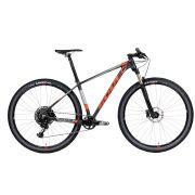 Bicicleta Soul SL929 Sram GX eagle 12v Aro 29