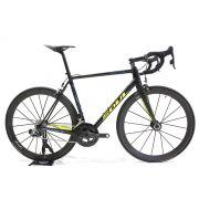 Bicicleta Speed Carbono Soul + Murilo Fischer Edição Limitada 9/10