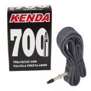 Câmara De Ar Speed Kenda 700x18/23c Bico Longo 60mm