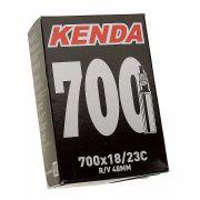 Câmara Speed Kenda Bico Removível 700x18/23c - 48mm