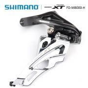 Câmbio Dianteiro Shimano Deore XT M8000 3x11