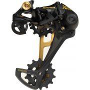 Câmbio Traseiro Sram XX1 Eagle Gold Type 3.0 12v - Dourado