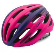Capacete Giro Saga MTB Speed IN-Mold Pink