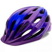 Capacete Giro Verona MTB Speed IN-Mold Rxo/Azl