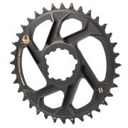 Coroa Sram XX1 Eagle Gold 38T 3mm Boost Direct X-Sync 12v