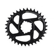 Coroa Sram Xx1 Xo1 Eagle X-sync 2 Oval 36t direct mount 3mm offsett