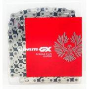 Corrente Sram Gx Eagle 12v 126 Links Compativel XO1 XX1