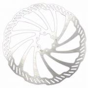 Disco Rotor de Freio Tsw 203mm Inox -  6 Furos