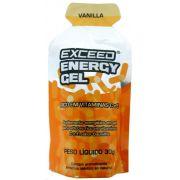 Exceed Energy Gel -Vanilla