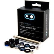 Kit Reparo para Pedal Crank Brothers Egg Beater Candy Mallet