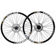Par Rodas 26 Extreme Vzan Mtb Disc Cross Country Bike Discos