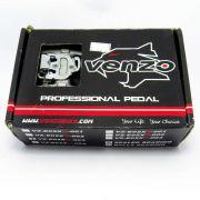 Pedal Clip Encaixe Venzo com Plataforma