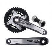 Pedivela Shimano SLX FC-M675 26-38D Hollowtech II 175mm