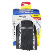 Pneu Michelin Force XC Competition  29x2.10 Kevlar Tubeless Ready