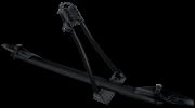 Rack De Teto Transbike Alumínio - Long Life B-51 Auto Bike Premium