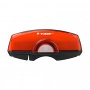 Sinalizador Traseiro Bike TSW 50 Lúmens com Carregador USB