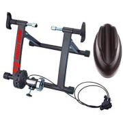 Rolo de Treino para Bicicleta High One - Ajuste De Tensão + Base
