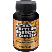 Suplemento Exceed Energy Booster - 90 cápsulas cafeína