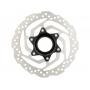 Disco de Freio Shimano RT10 160mm Center Lock