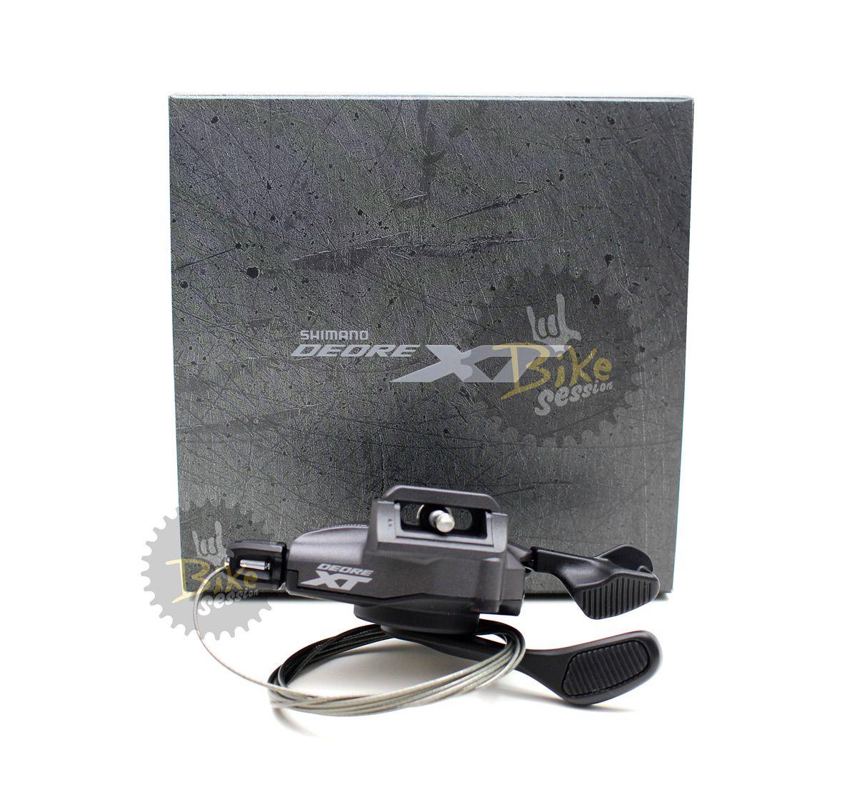 Alavanca Câmbio Shimano Deore XT 12v SL-M8100 1x12v