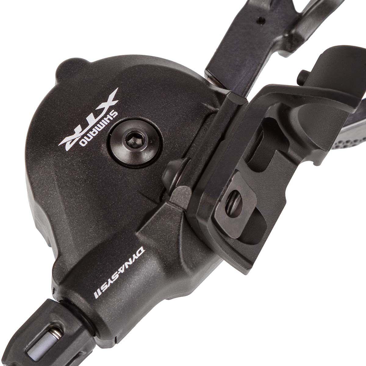 Alavancas de Câmbio Shimano XTR SL-M9000-IR 11V  I-Spec