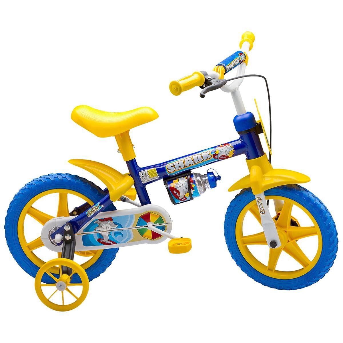 Bicicleta Aro 12  Masculino Nathor