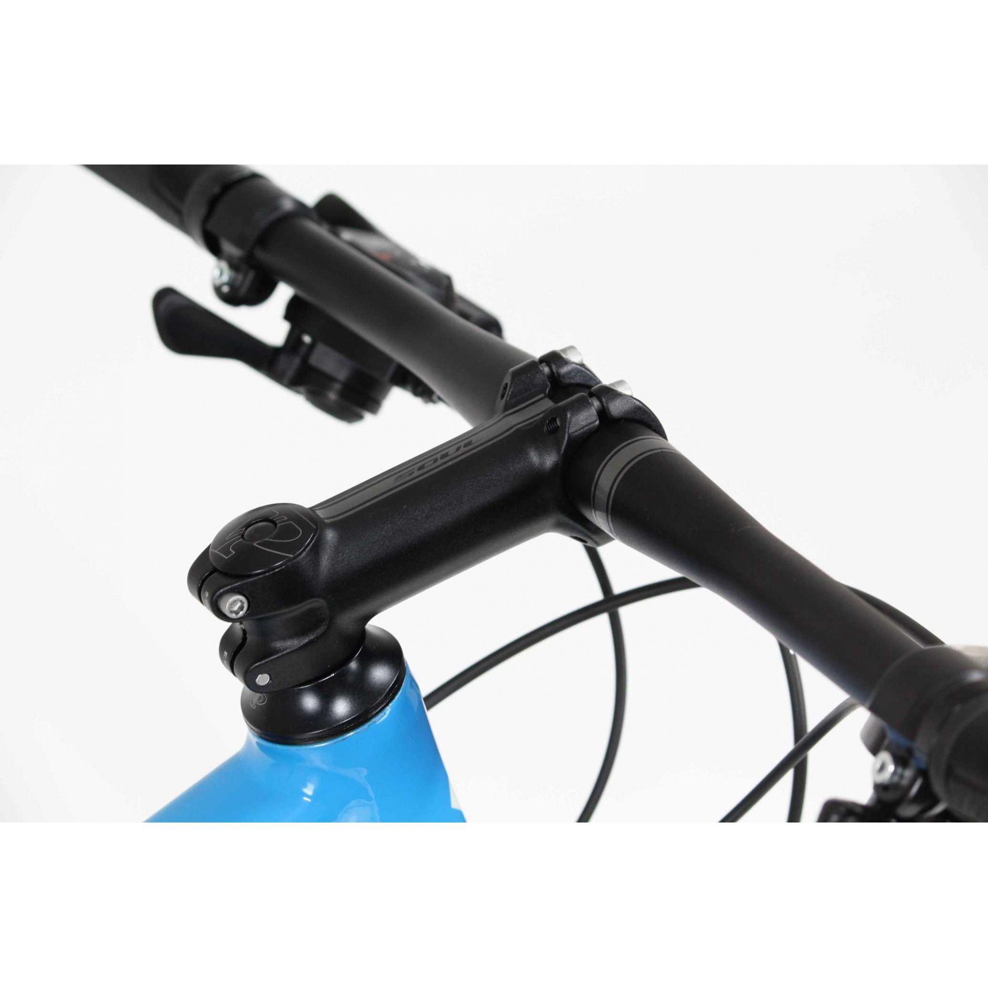 Bicicleta Aro 27.5 Soul Ace Disc Shimano 21v