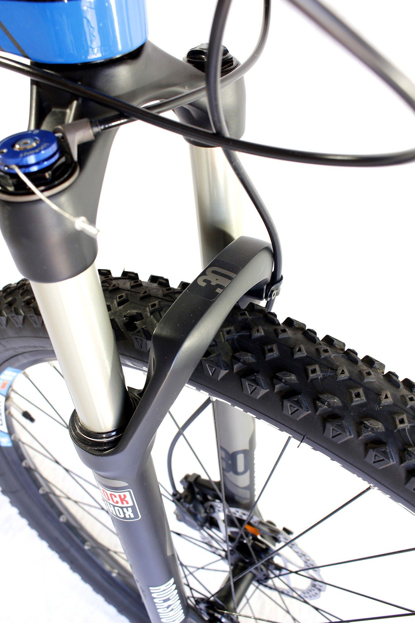 Bicicleta Aro 29 Carbono Groove Rhythm 70 XT ( semi nova )