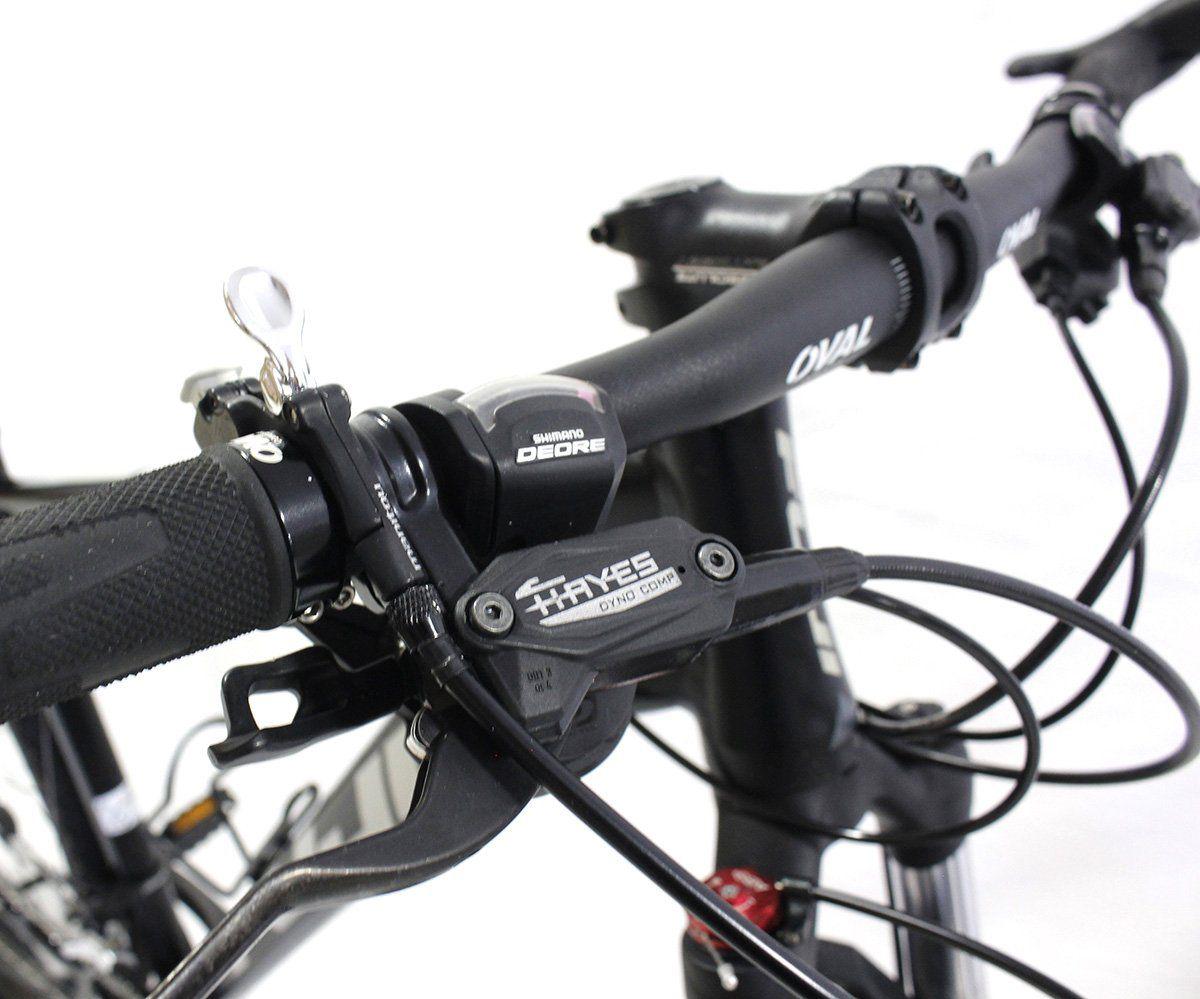 Bicicleta Aro 29 Fuji Tahoe 1.5 ( semi nova )