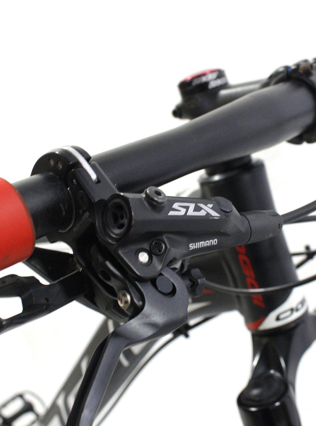 Bicicleta Aro 29 Oggi 7.0 SLX 2X11 ( semi nova )