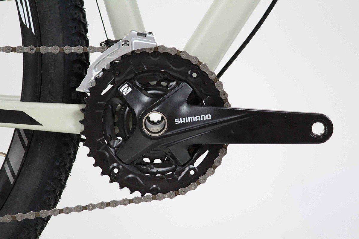 Bicicleta Aro 29 Shimano 27v Soul SL229 Altus 27V