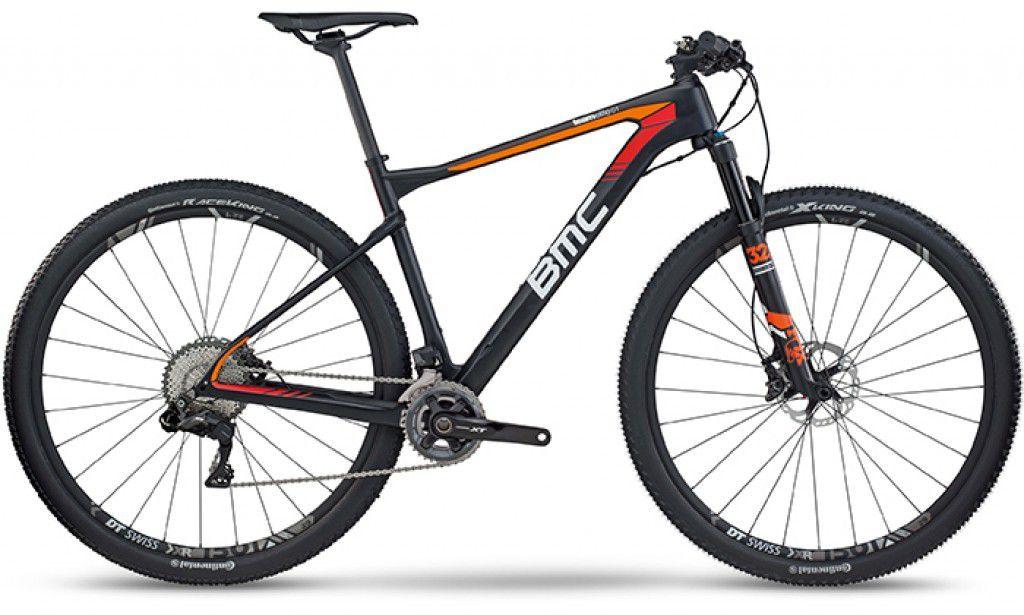 Bicicleta Aro 29 Shimano XT DI2 BMC Team elite 01