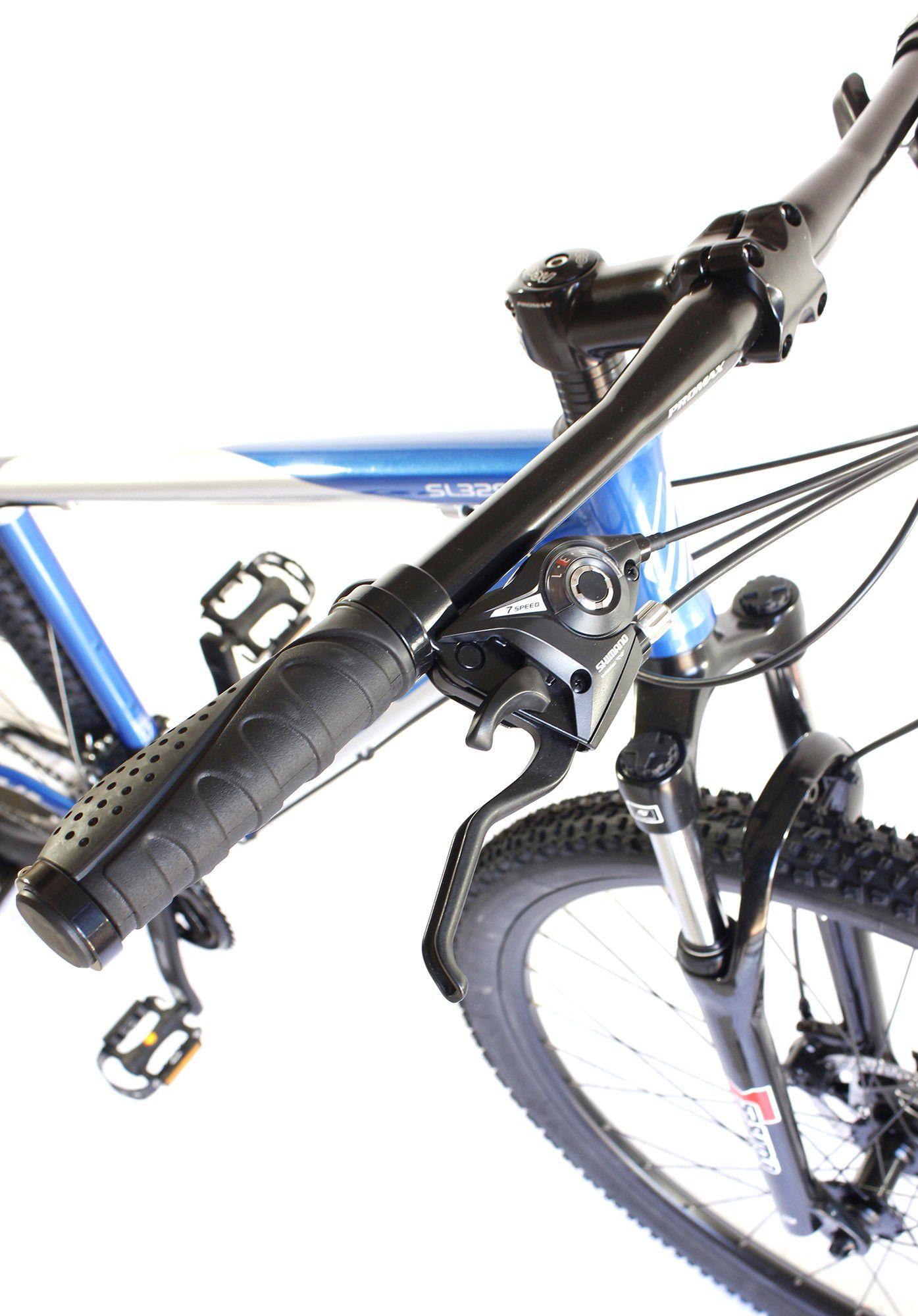 Bicicleta Aro 29 Soul SL329 Shimano 21v