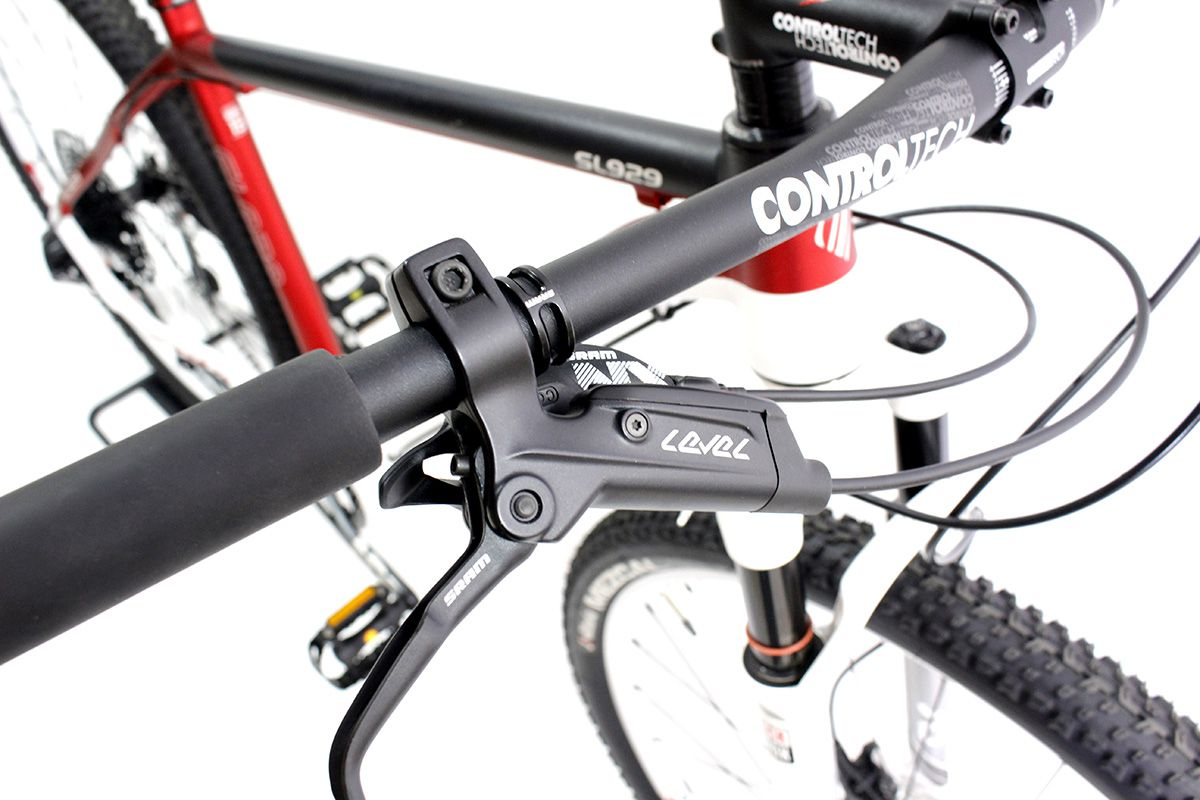 Bicicleta Aro 29 Soul SL929 Sram NX Eagle 12v + SID T19