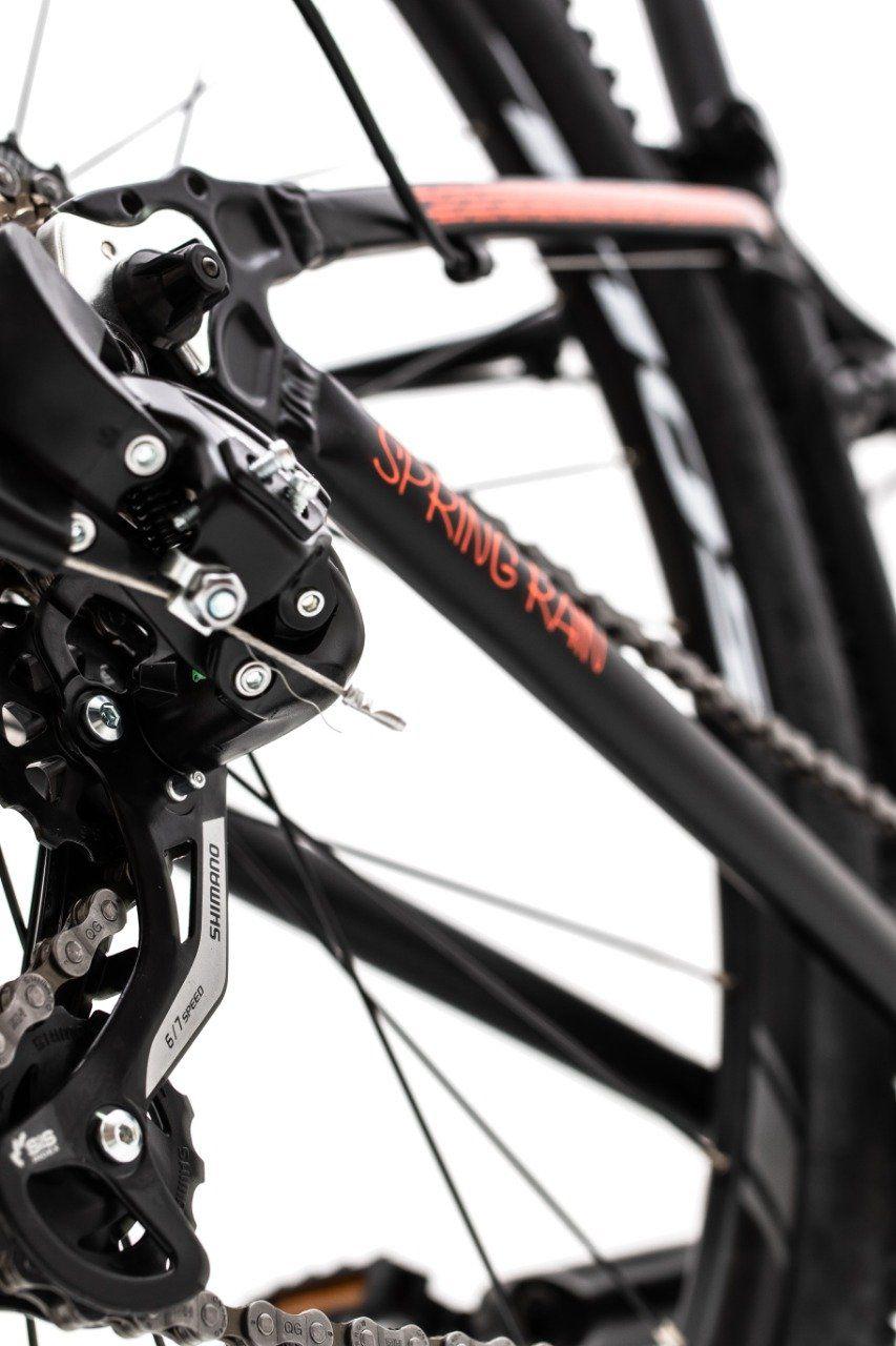 Bicicleta Aro 29 Soul Spring Rain 21v Shimano