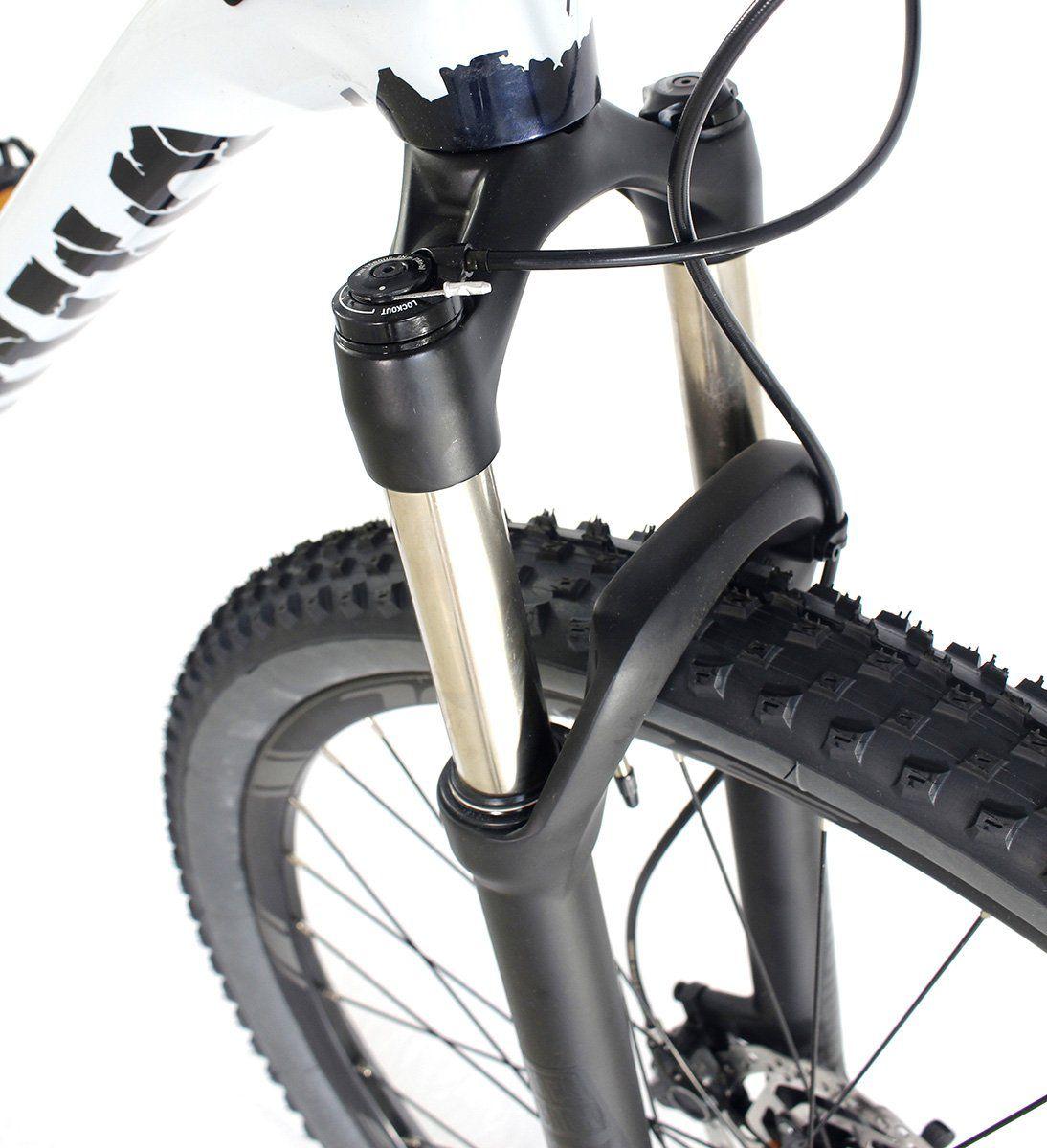 Bicicleta Aro 29 Soul Vesuvio Carbon Shimano Deore