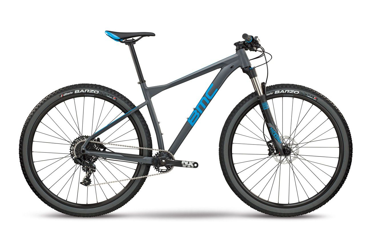 Bicicleta BMC Teamelite 03 two NX 1x11 s