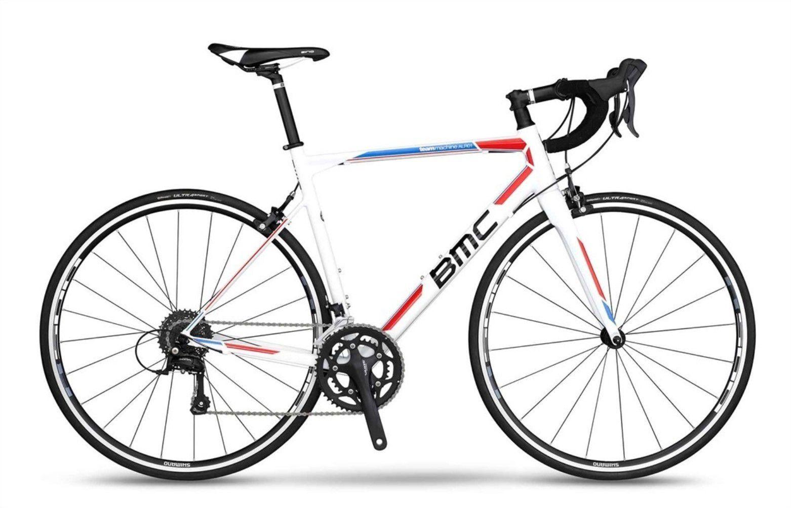 Bicicleta BMC TeamMachine ALR01 Shimano Sora