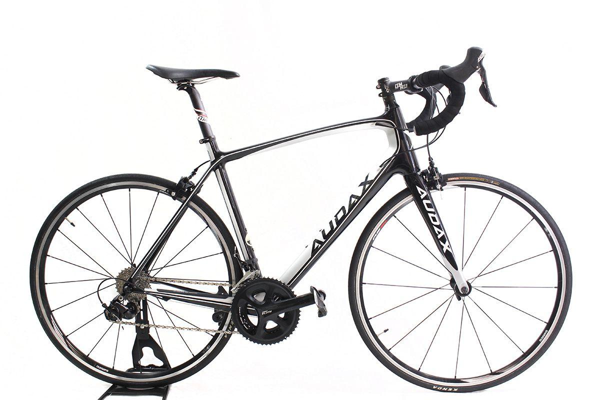 Bicicleta Speed Carbono Audax Ventus 3000 105 22v T54