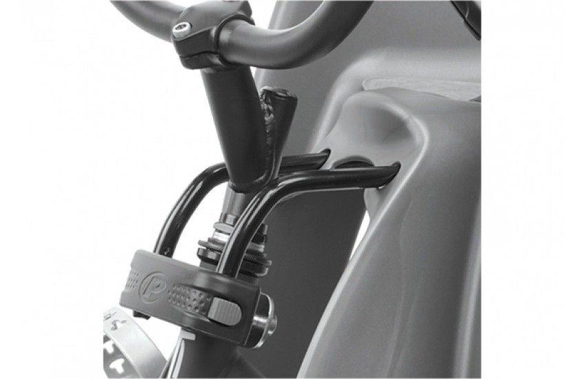 Cadeirinha Dianteira / Frontal Polisport Para Bicicleta