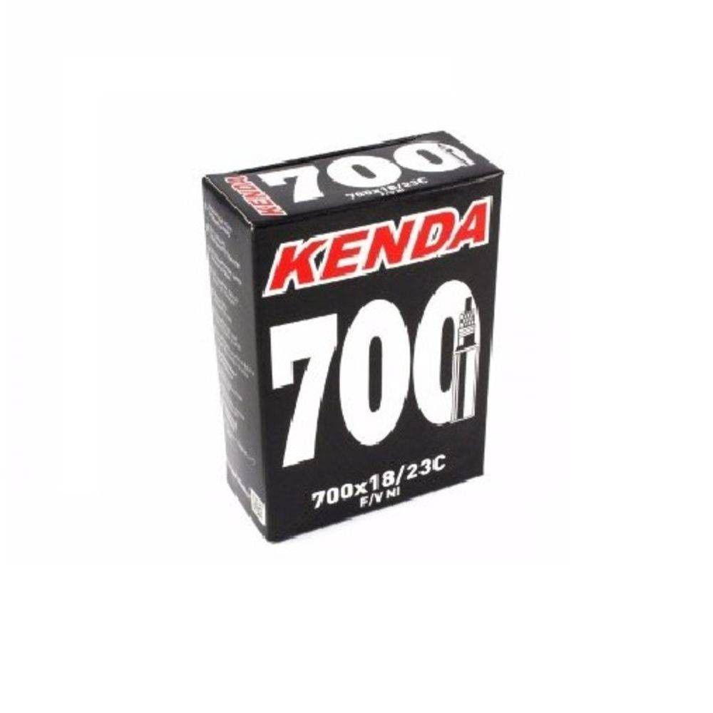 Câmara de ar Speed Kenda 700x18/23c 80 mm