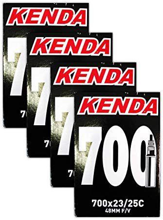 Câmara Kenda Speed Bico Fixo 700x23/25c - 48mm