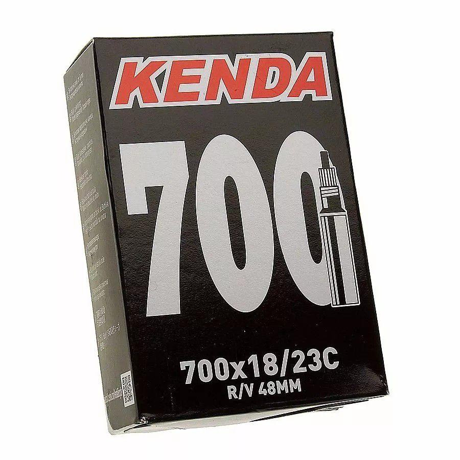 Câmara Speed Bico removível 700x18/23c - 48mm Kenda