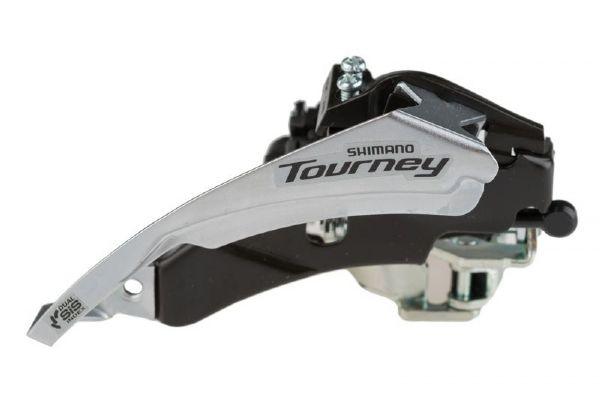 Câmbio Dianteiro Shimano Tourney FD-TY510 - 31,8 mm