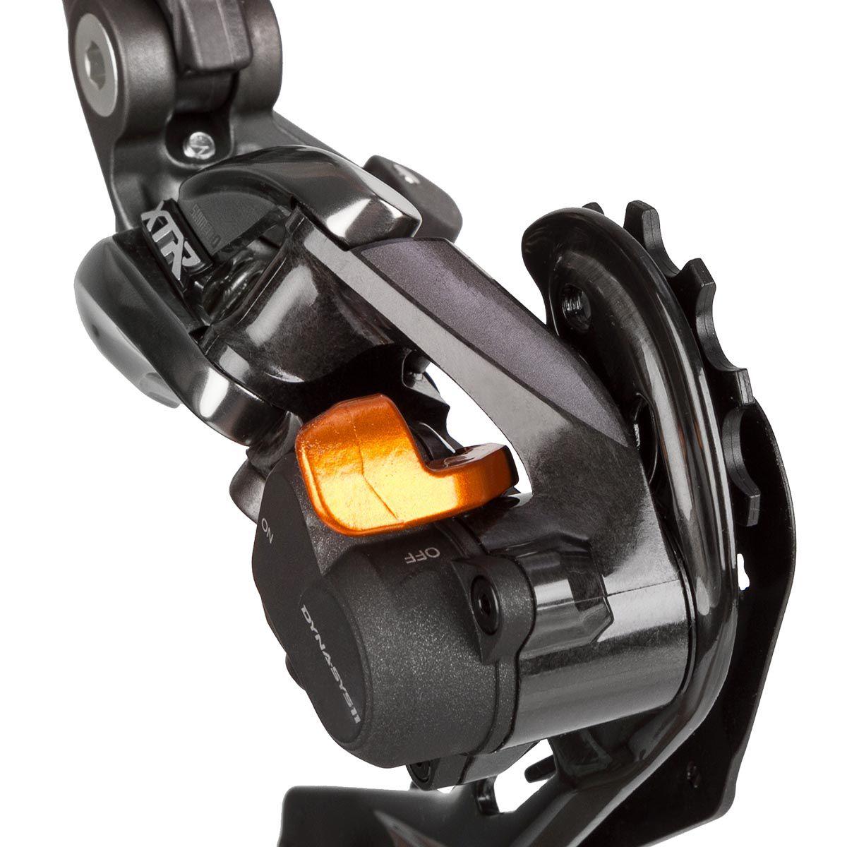 Câmbio Traseiro Shimano XTR RD-M9000-SGS 11 Velocidades