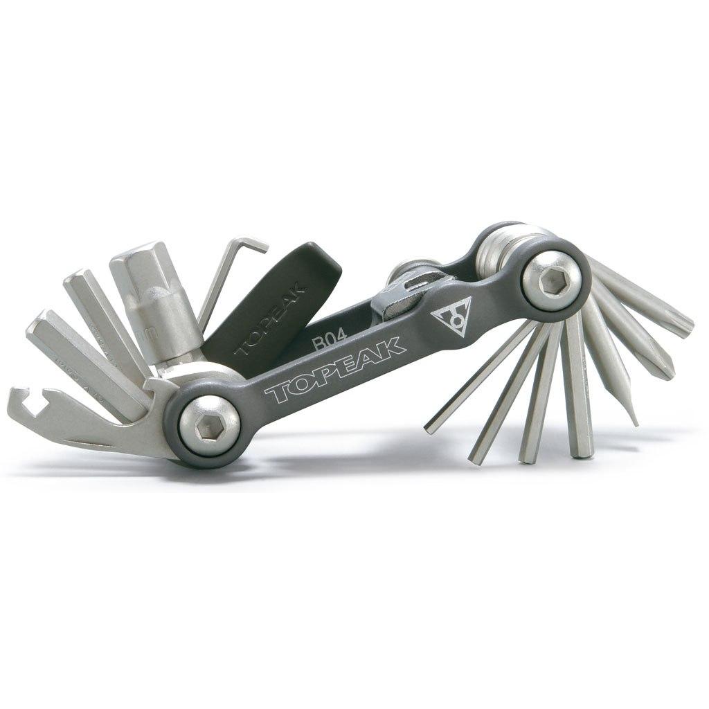 Canivete de Ferramentas Topeak Mini 18+ com estojo