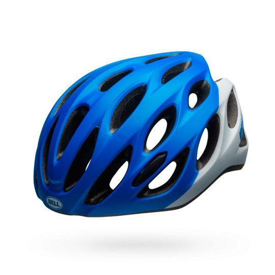 Capacete Ciclismo MTB Bell Draft - Tam U