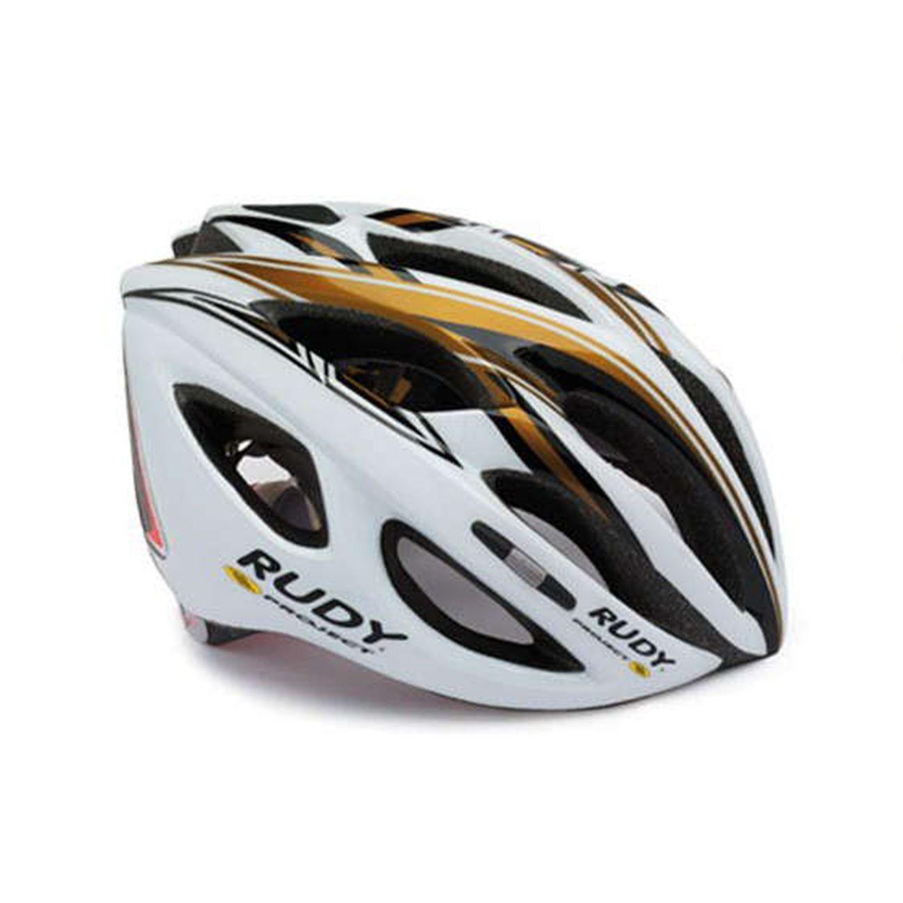 Capacete Bike Rudy Slinger Tam S-m 54-58
